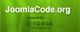 Joomla! Code